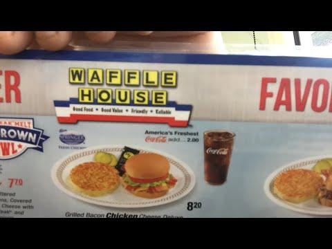 Waffle House Austin Texas