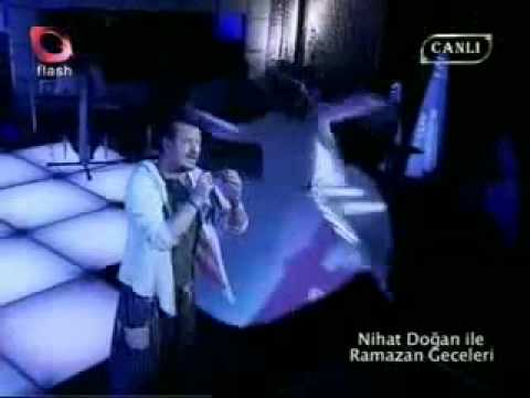 Umutzen   Allahu Allah - Semazen Hanifi - EMRE ORGANİZASYON