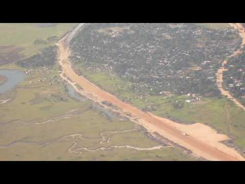 Maputo Landing