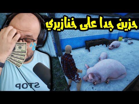 تطوير المطبخ بفلوس الخنازير