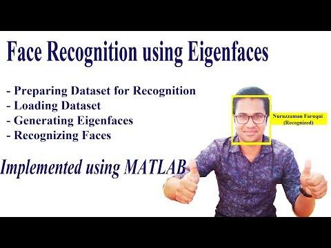Face Recognition using Matlab - Nuruzzaman Faruqui