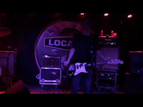 Local H - 04-30-2016 The Studio at the Waiting Room Buffalo, New ...