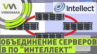 Об'єднання серверів ЗА Інтелект
