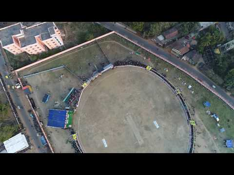 CONTAI NANDANIK CLUB 2018 drone shoot.....