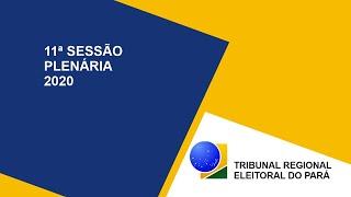 Sessão Plenária 20/02/2020