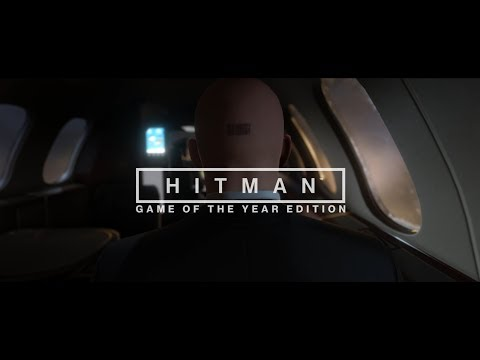 [OUT NOW] HITMAN - Game of the Year Edition