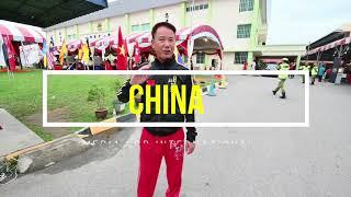 2019 International High Pole Lion Dance Competition @ Penang September 15
