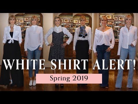 six-wow-ways-to-wear-a-white-button-down-shirt!-|-dominique-sachse