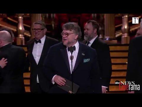 Oscars 2018 : retour sur la cérémonie
