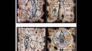 The most dangerous book of Humanity The Hidden Truth of the Necronomicon