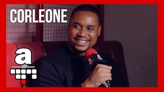Corleone Talks Fake Rappers, GB Records & More | #AfterSessions