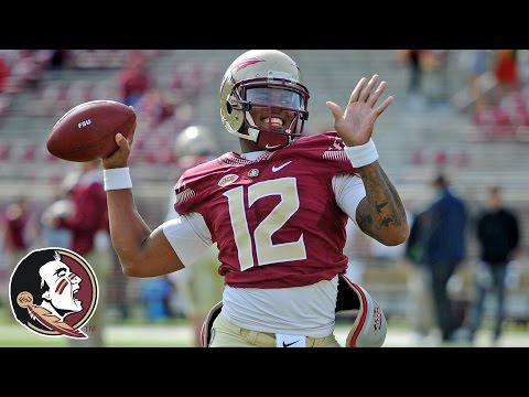 Deondre Francois Named FSU Starting QB vs. Ole Miss