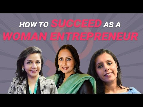 Women Entrepreneurship's Day: How to Succeed As a Woman Entrepreneur
