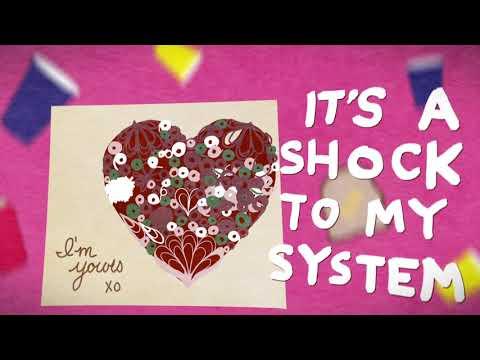 "MARINA - ""About Love"" (Lyric Video)"
