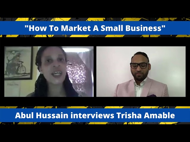 How To Market A Small Business | SMMA Success Interview