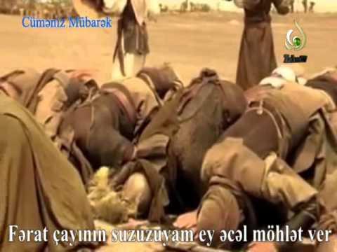 ZAHRA TV  BINE MESCIDI GOZEL HEDIS 2015