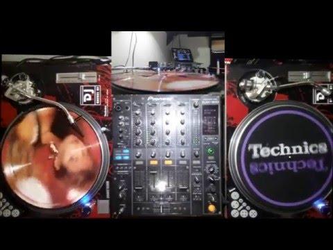 RAFAEL DJ SET FUNK MELODY CLASSICOS NO VINIL Freestyle / Miami / Funk Melody / (Mixagem no Vinil)