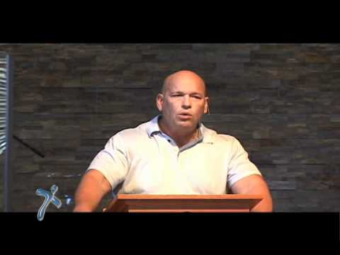 Jeremiah 6 7-12 John Mendoza Living Water Christian Fellowship in San Juan Capistrano Ca0 6.10.12