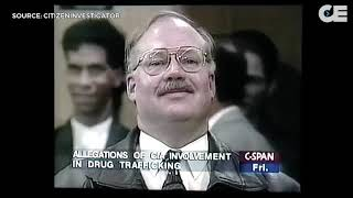 The Man The CIA Wants You To Forget - Michael C. Ruppert