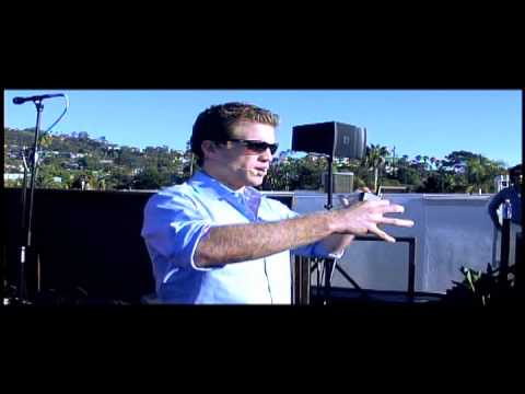 TEDxLaJolla - Joe Lonsdale - Man Machine Symbiosis