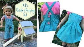 American Girl Kit