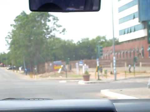 Ghana-Accra Capital city