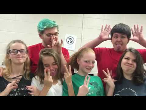 Letcher County - Poem by Students at Jenkins Independent School