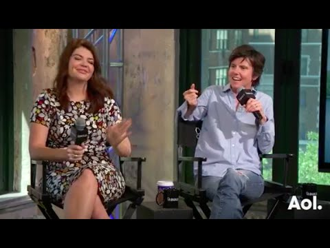 "Tig Notaro And Casey Wilson On ""One Mississippi"" 