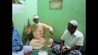 DHIKIR MAJLIS BAYAN By Sheikh Hameem Mohamed Faizee Nizami Shah, Chisti Qadri {Malaysia}