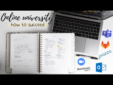 Tips for Online School Work from YouTube · Duration:  2 minutes 56 seconds