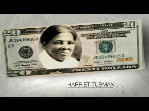 Which Woman Should Grace The $20 Bill?