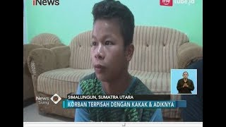Kesaksian Korban Selamat KM Sinar Bangun yang Terpisah dari Keluarganya - iNews Siang 23/06