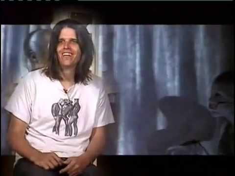 Tool - New Zealand TV Interview [2006] FULL