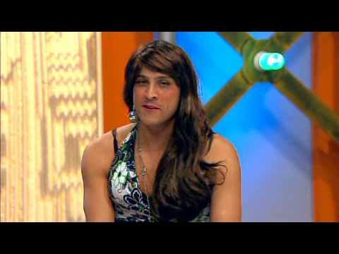 Risas en Combo  Guapas a las Cuatro   WAPA tv