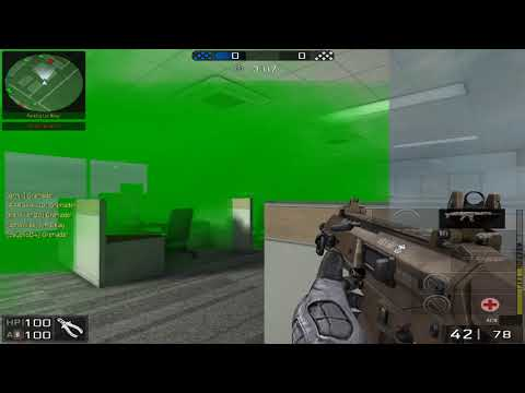 [BlackShot Sea] Papaya Daily GamePlay#9/ft.SilverBao,SilverTom(JohaWick)