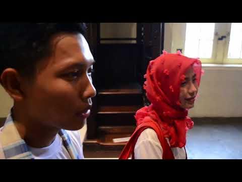 Gue pengen Museum di Jakarta jadi Tempat Nomor Satu para Anak Muda