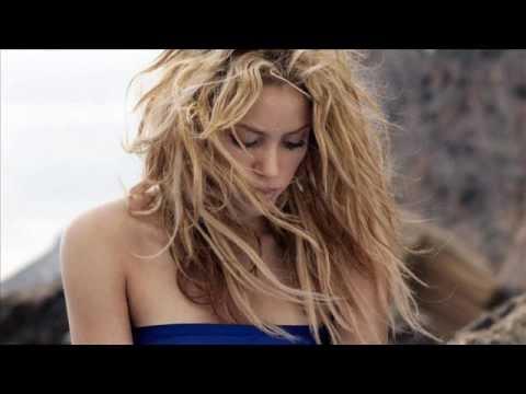 Shakira-Eres tu mi sol
