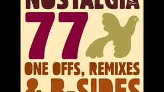 Nostalgia 77 Octet - Freedom (Zombie Dance Mix Parts 1 & 2)