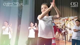 Cartea Cartilor - Poemul Mantuirii - Biserica Betania Oradea - 1 iunie 2018