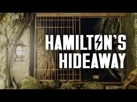 The Full Story of Hamilton's Hideaway - Fallout 3 Lore