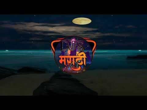 Chandan Zali Raat - NS Production Remix    DJs Marathi   