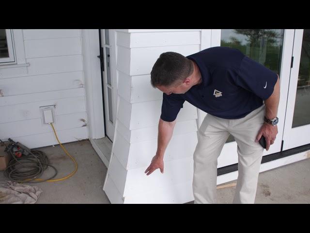 Zahn Builders- Working