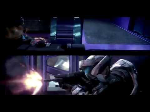 Lo Mejor de Shato :: Un Montage de Halo Reach :: Machinitage thumbnail