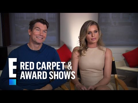 Jerry O'Connell & Rebecca Romijn Talk First Date and Kiss!  E! Live from the Red Carpet