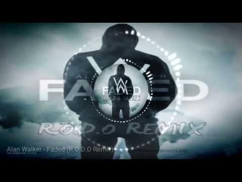 Alan Walker - Faded (RODO GONZÁLES Remix) feat. Iselin Solheim mp3 download