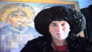Каба уулу Кожомкул жонундо маек. 2003 жыл.