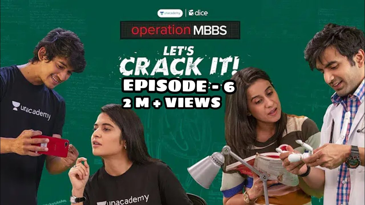 Download Dice Media | FINAL RESULT MBBS | Web Series | Episode 6 - CHEATING ft. Ayush Mehra