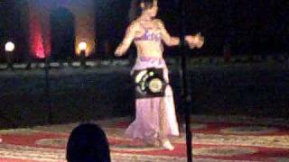 Dance Orientale - Belly Dance - رقص شرقي @ Agadir - Morocco 2009