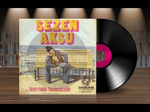 Sezen Aksu - Yaşanmamış Yıllar (Orijinal Plak Kayıt) 45lik