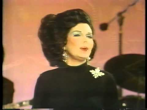 Ann Miller, I Get a Kick Out of You, 1977 TV Performance